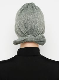 Khaki - Simple - Bonnet