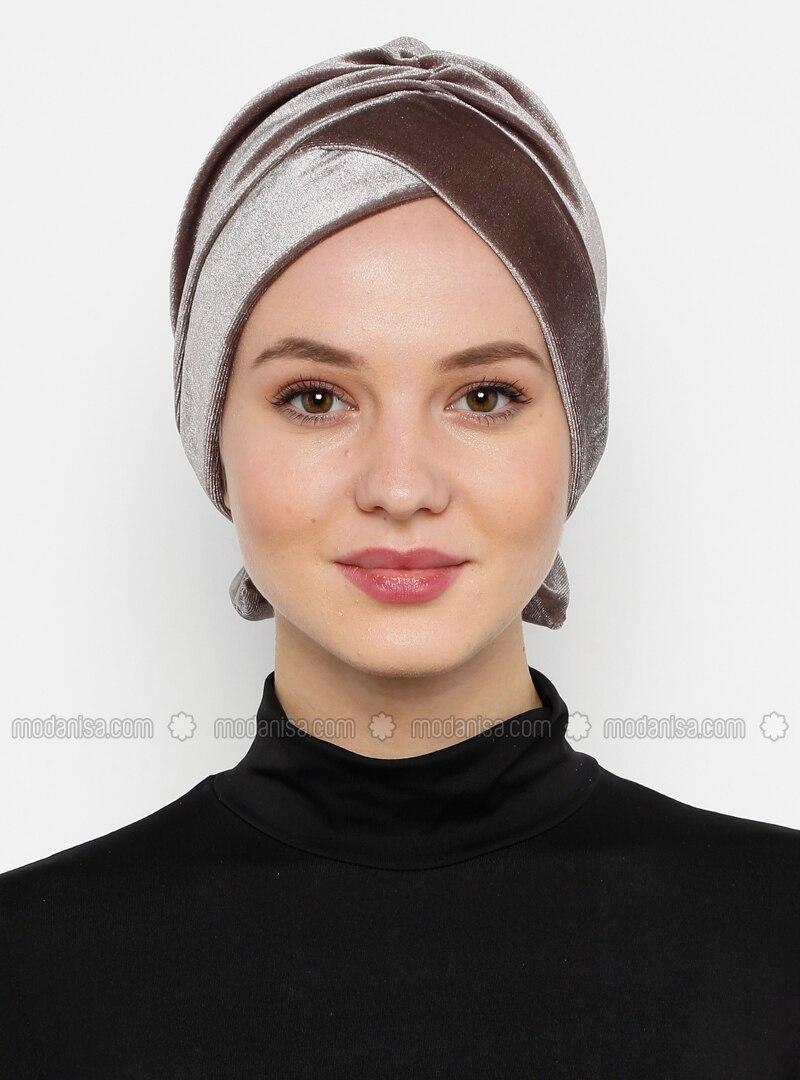 Mink - Simple - Bonnet