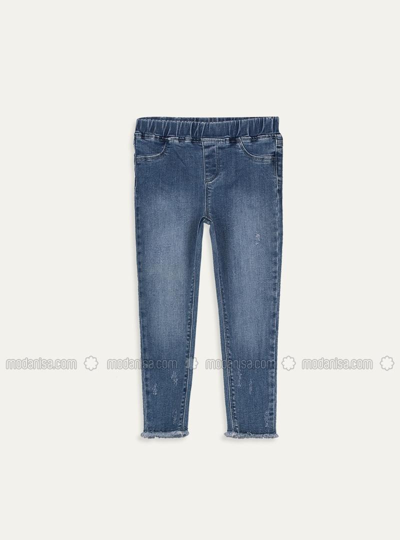 Indigo - Girls` Pants