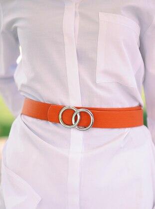 Orange - Belt