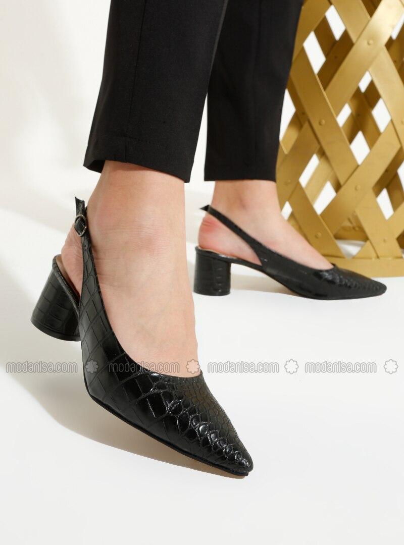 Black - High Heel - Black - High Heel - Black - High Heel - Black - High Heel - Black - High Heel - Heels