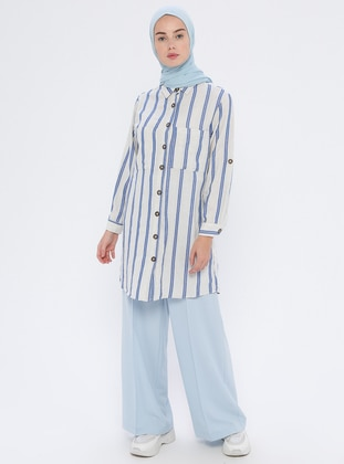 Checkered - Pants