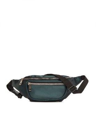 Green - Bum Bag