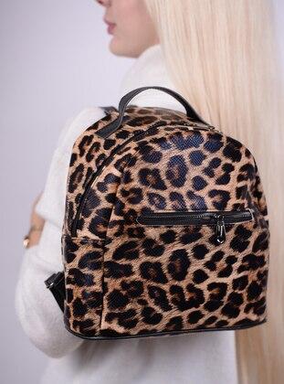Leopard - Backpacks