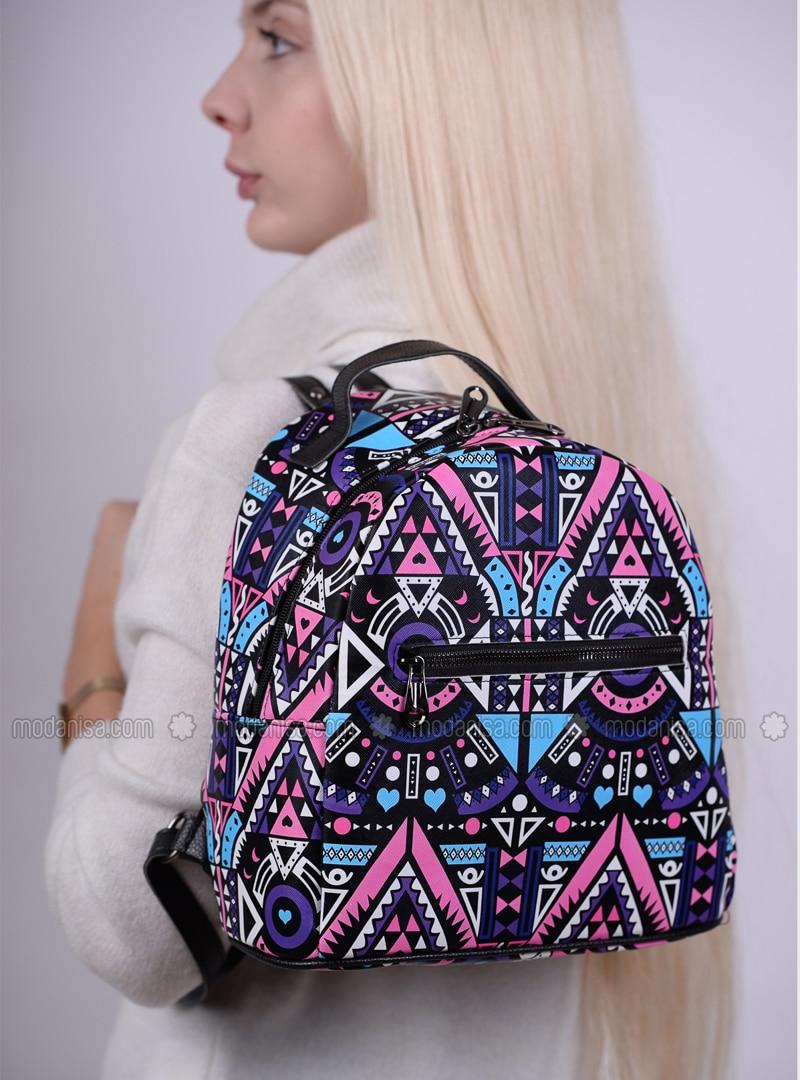 Purple - Backpacks