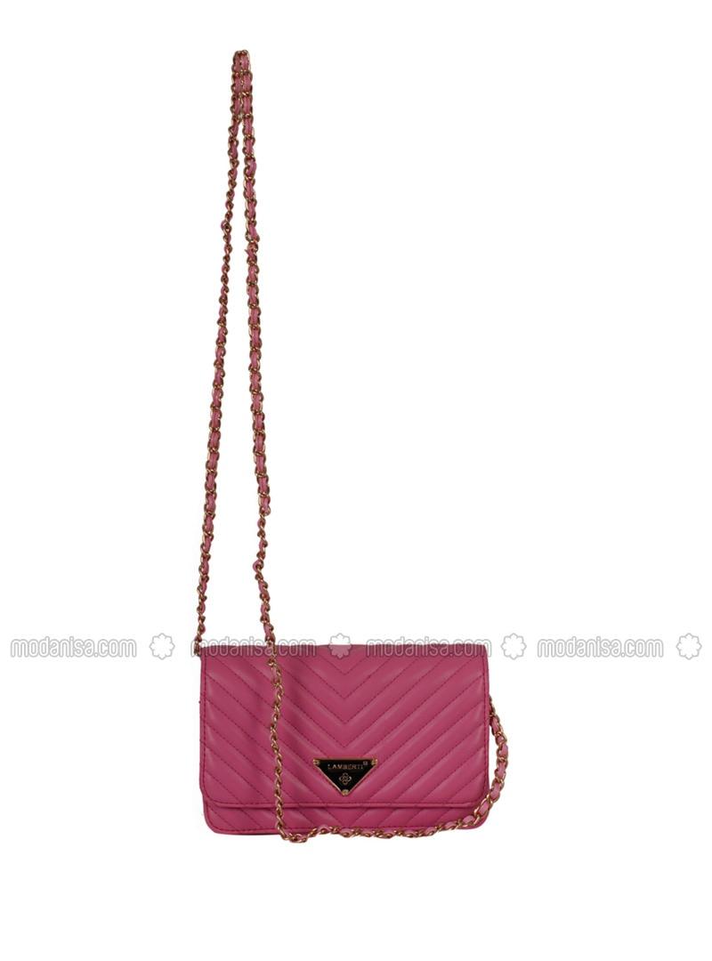 Fuchsia - Bag