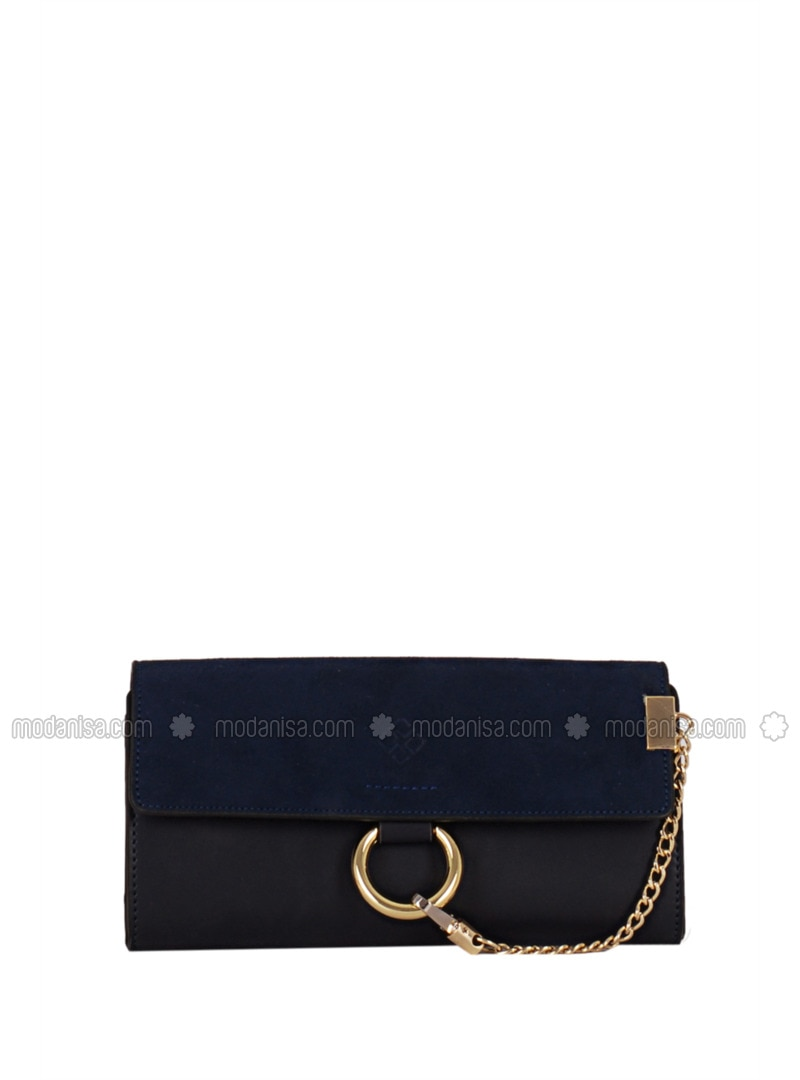 Navy Blue - Bag