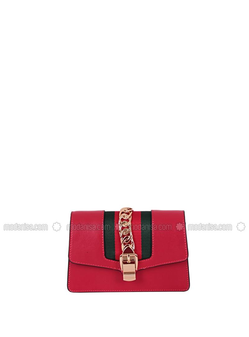 Red - Bag