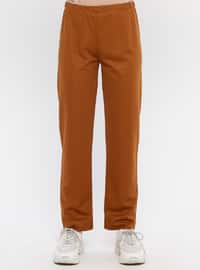 Cinnamon - Unlined - Suit