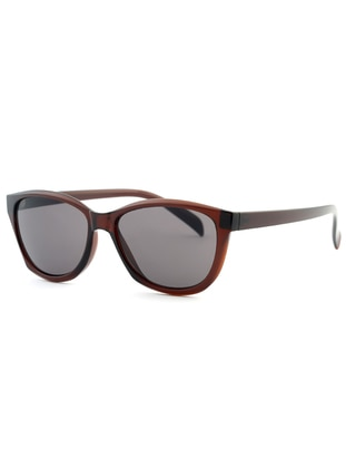 Smoke - Brown - Sunglasses