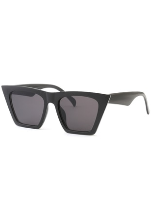 Smoke - Black - Sunglasses - POLO U.K