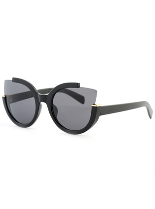 Smoke - Black - Sunglasses