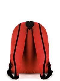 Red - Backpacks