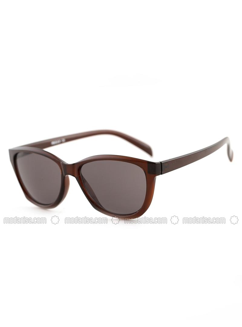Smoke - Brown - Sunglasses
