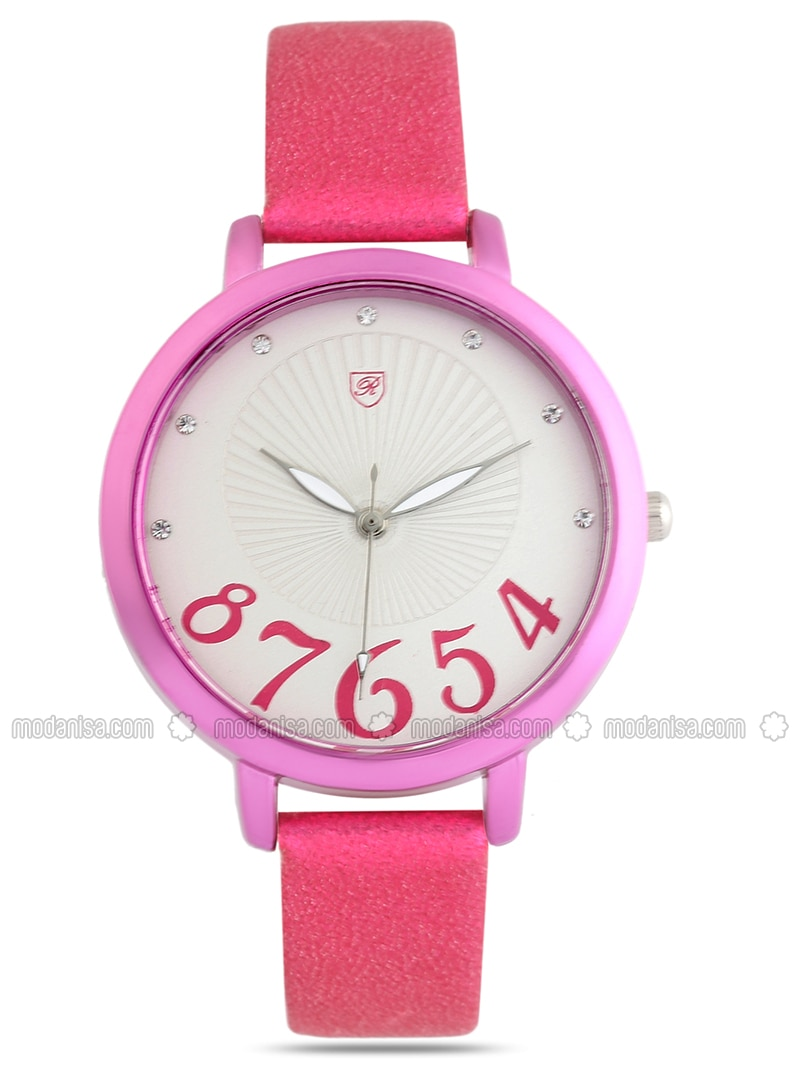 Fuchsia - Watch