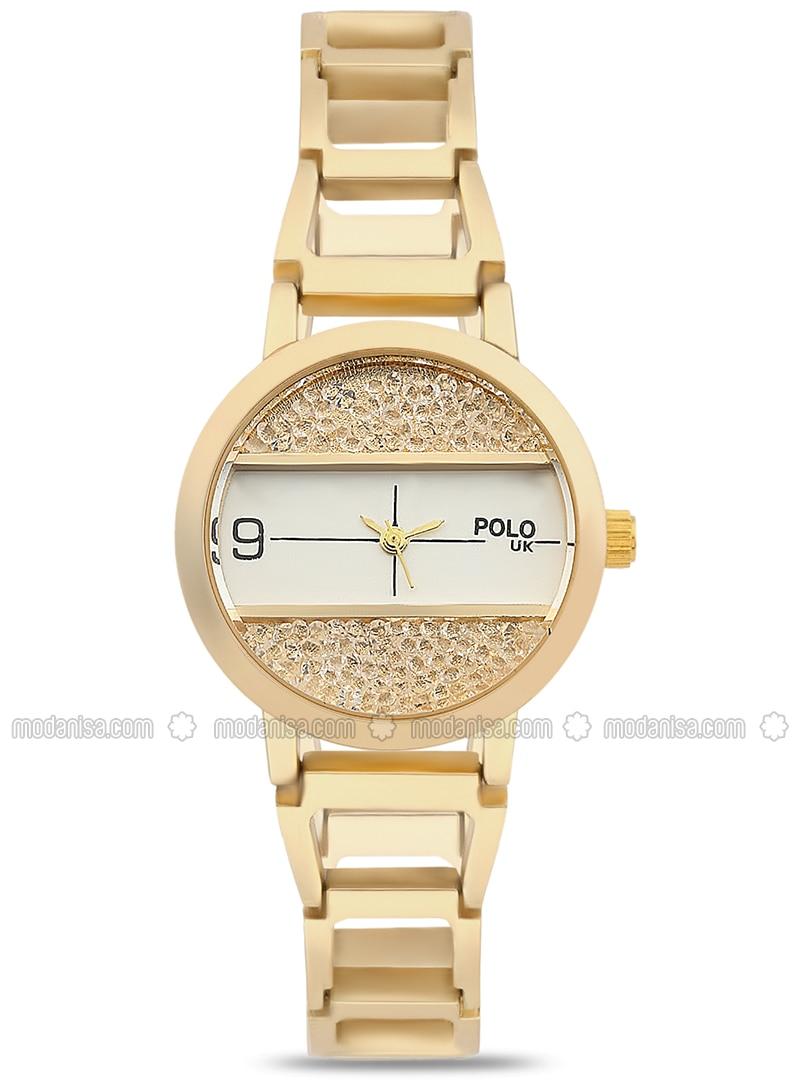 Gold - Gold - Watch