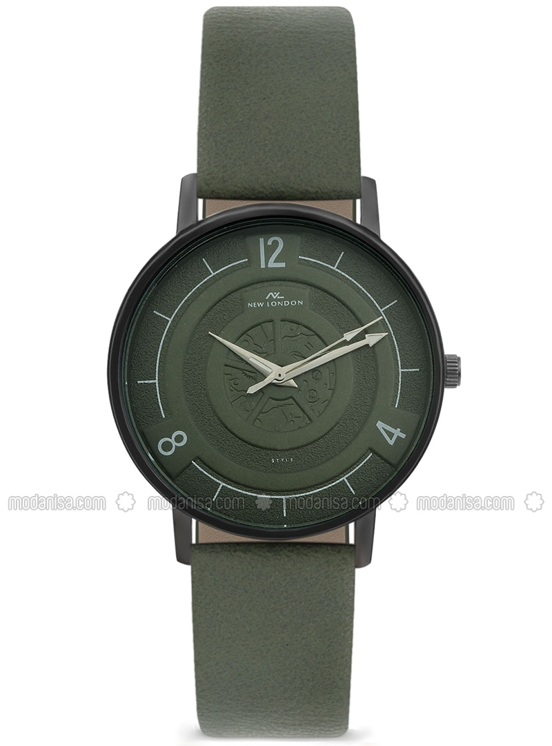 Khaki - Watch