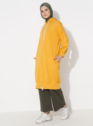 Mustard -  - Tracksuit Top