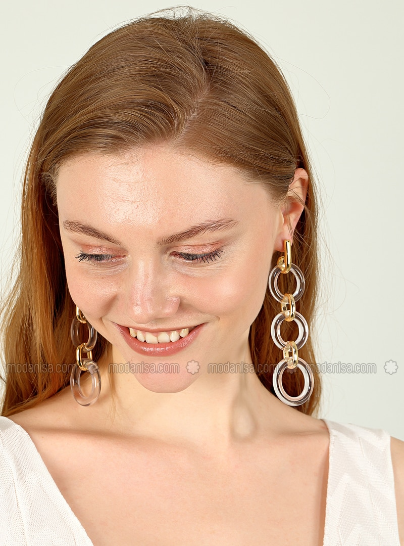 Neutral - Earring