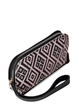 Powder - Clutch Bags / Handbags - AKZEN