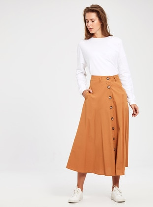 Yellow - Skirt
