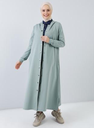 Emerald - Unlined -  - Topcoat