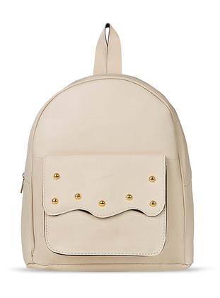 Ecru - Backpacks