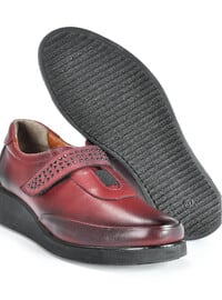 Maroon - Sports Shoes
