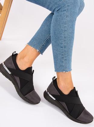 Smoke - Casual - Shoes