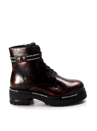 Copper - Boot - Boots