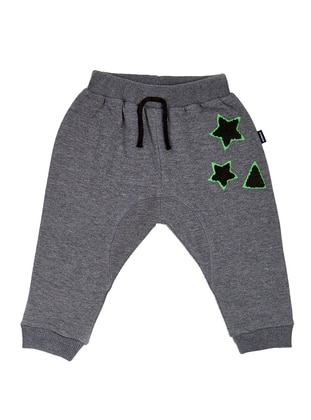 - Anthracite - Baby Sweatpants