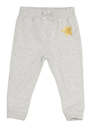 - Gray - Baby Sweatpants