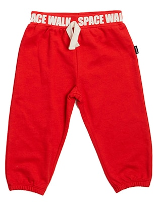 - Red - Baby Sweatpants
