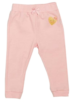 - Pink - Baby Sweatpants