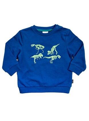 Blue - baby t-shirts