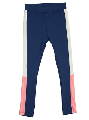 Multi - Girls` Sweatpants
