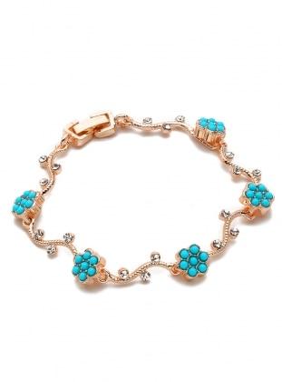 Blue - Pink - Bracelet