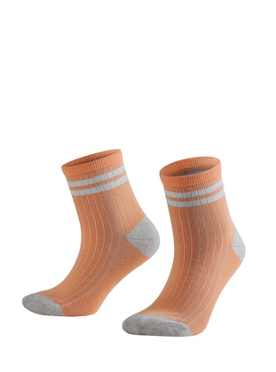 Orange -  - Socks