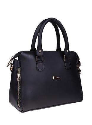 Black - Shoulder Bags - Judour Bags