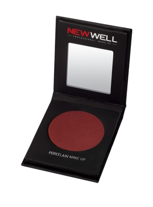 Red - Eye Shadow - New Well