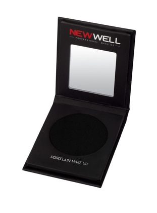 Black - Eye Shadow - New Well