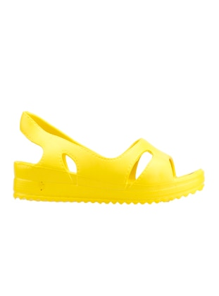 Yellow - Shoes
