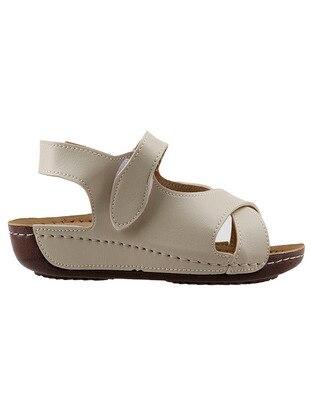 Yellow - Sandal