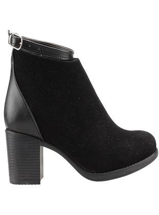 Black - Boots