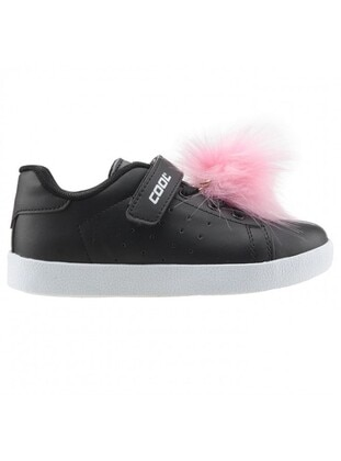 Black - Girls` Shoes