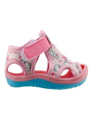 Pink - Girls` Sandals - Ayakland