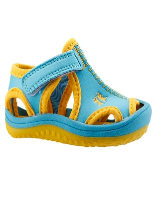 Turquoise - Boys` Shoes