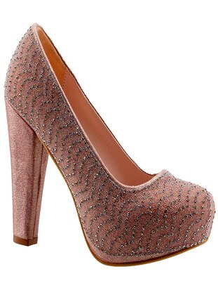 Powder - Evening Shoes