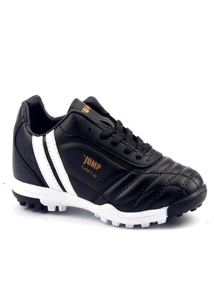 Black - Boys` Shoes