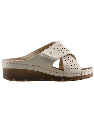 Yellow - Slippers